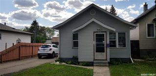 Photo 1: 2128 Coy Avenue in Saskatoon: Exhibition Residential for sale : MLS®# SK816840