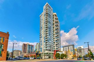 Photo 25: 1408 1775 QUEBEC STREET in Vancouver: Mount Pleasant VE Condo for sale (Vancouver East)  : MLS®# R2511747