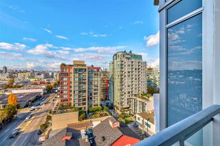 Photo 18: 1408 1775 QUEBEC STREET in Vancouver: Mount Pleasant VE Condo for sale (Vancouver East)  : MLS®# R2511747