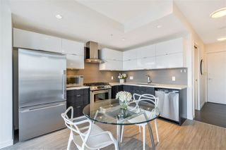 Photo 3: 1408 1775 QUEBEC STREET in Vancouver: Mount Pleasant VE Condo for sale (Vancouver East)  : MLS®# R2511747