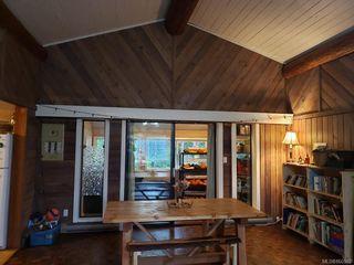 Photo 10: 618 Heriot Bay Rd in : Isl Quadra Island House for sale (Islands)  : MLS®# 860502