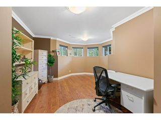 Photo 28: 11722 272 Street in Maple Ridge: Whonnock House for sale : MLS®# R2518748