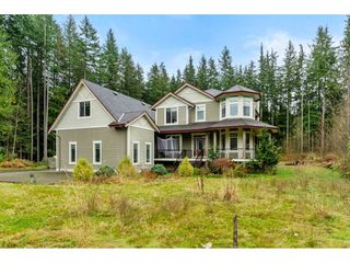 Photo 2: 11722 272 Street in Maple Ridge: Whonnock House for sale : MLS®# R2518748