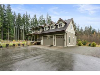 Photo 1: 11722 272 Street in Maple Ridge: Whonnock House for sale : MLS®# R2518748