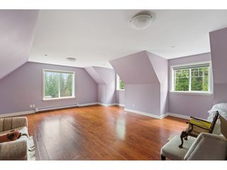 Photo 26: 11722 272 Street in Maple Ridge: Whonnock House for sale : MLS®# R2518748