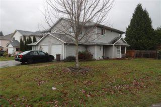 Photo 1: 1278B Joshua Pl in : CV Courtenay City Half Duplex for sale (Comox Valley)  : MLS®# 860781