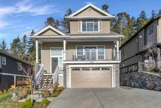 Main Photo: 3451 Ambrosia Cres in : La Happy Valley House for sale (Langford)  : MLS®# 861285