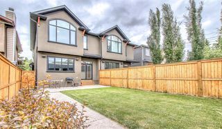 Photo 41: 2134 3 Avenue NW in Calgary: West Hillhurst Semi Detached for sale : MLS®# A1051190