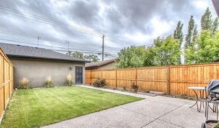 Photo 42: 2134 3 Avenue NW in Calgary: West Hillhurst Semi Detached for sale : MLS®# A1051190