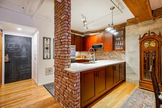 "Photo 7: B1 518 BEATTY Street in Vancouver: Downtown VW Condo for sale in ""Studio 518"" (Vancouver West)  : MLS®# R2528416"