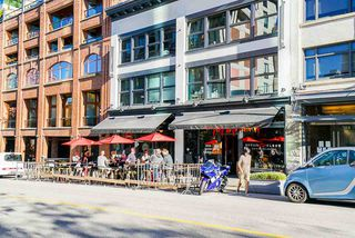 "Photo 35: B1 518 BEATTY Street in Vancouver: Downtown VW Condo for sale in ""Studio 518"" (Vancouver West)  : MLS®# R2528416"