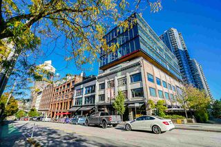 "Photo 36: B1 518 BEATTY Street in Vancouver: Downtown VW Condo for sale in ""Studio 518"" (Vancouver West)  : MLS®# R2528416"