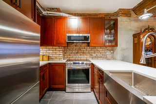 "Photo 5: B1 518 BEATTY Street in Vancouver: Downtown VW Condo for sale in ""Studio 518"" (Vancouver West)  : MLS®# R2528416"