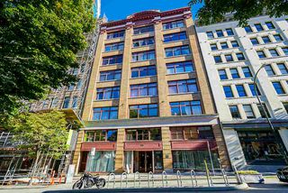 "Photo 31: B1 518 BEATTY Street in Vancouver: Downtown VW Condo for sale in ""Studio 518"" (Vancouver West)  : MLS®# R2528416"