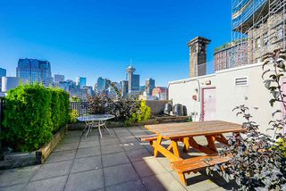"Photo 26: B1 518 BEATTY Street in Vancouver: Downtown VW Condo for sale in ""Studio 518"" (Vancouver West)  : MLS®# R2528416"