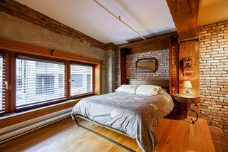 "Photo 19: B1 518 BEATTY Street in Vancouver: Downtown VW Condo for sale in ""Studio 518"" (Vancouver West)  : MLS®# R2528416"