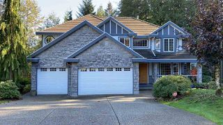 Main Photo: 3098 FIRESTONE Place in Coquitlam: Westwood Plateau House for sale : MLS®# R2530041