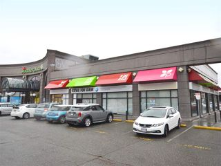 Main Photo: 1010 4380 NO. 3 Road in Richmond: West Cambie Office for sale : MLS®# C8036246