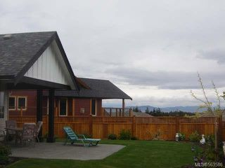 Photo 11: 1311 Clear View Pl in COMOX: CV Comox (Town of) House for sale (Comox Valley)  : MLS®# 563586