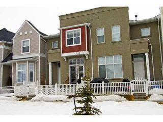 Photo 1: 121 MCKENZIE TOWNE Gate SE in CALGARY: McKenzie Towne Townhouse for sale (Calgary)  : MLS®# C3465958