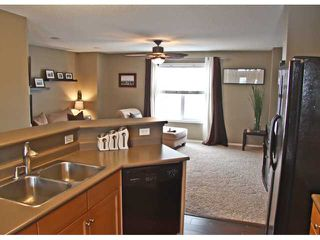 Photo 5: 121 MCKENZIE TOWNE Gate SE in CALGARY: McKenzie Towne Townhouse for sale (Calgary)  : MLS®# C3465958