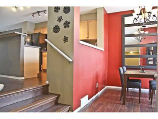 Photo 8: 121 MCKENZIE TOWNE Gate SE in CALGARY: McKenzie Towne Townhouse for sale (Calgary)  : MLS®# C3465958