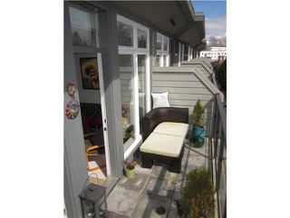 "Photo 8: 202 5632 KINGS Road in Vancouver: University VW Townhouse for sale in ""GALLERIA"" (Vancouver West)  : MLS®# V879707"