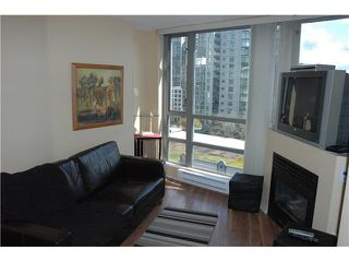 "Photo 2: 810 501 PACIFIC Street in Vancouver: Downtown VW Condo for sale in ""THE 501"" (Vancouver West)  : MLS®# V881976"