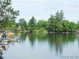 Photo 7: Lot 4 1190 Rhoda Lane in VICTORIA: Es Kinsmen Park Land for sale (Esquimalt)  : MLS®# 574234