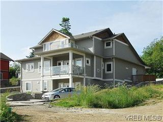 Photo 8: Lot 4 1190 Rhoda Lane in VICTORIA: Es Kinsmen Park Land for sale (Esquimalt)  : MLS®# 574234