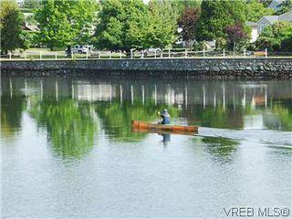 Photo 1: Lot 4 1190 Rhoda Lane in VICTORIA: Es Kinsmen Park Land for sale (Esquimalt)  : MLS®# 574234