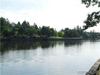 Photo 6: Lot 4 1190 Rhoda Lane in VICTORIA: Es Kinsmen Park Land for sale (Esquimalt)  : MLS®# 574234
