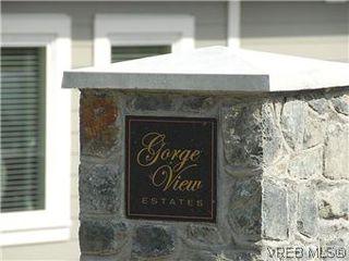 Photo 3: Lot 4 1190 Rhoda Lane in VICTORIA: Es Kinsmen Park Land for sale (Esquimalt)  : MLS®# 574234