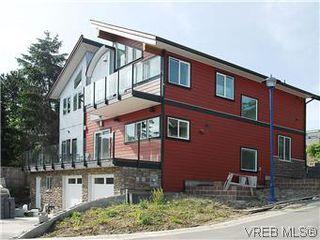 Photo 10: Lot 4 1190 Rhoda Lane in VICTORIA: Es Kinsmen Park Land for sale (Esquimalt)  : MLS®# 574234