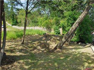 Photo 11: Lot 4 1190 Rhoda Lane in VICTORIA: Es Kinsmen Park Land for sale (Esquimalt)  : MLS®# 574234