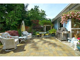 "Photo 9: 1904 ALDERLYNN Drive in North Vancouver: Westlynn House for sale in ""WESTLYNN"" : MLS®# V900974"