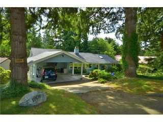"Photo 1: 1904 ALDERLYNN Drive in North Vancouver: Westlynn House for sale in ""WESTLYNN"" : MLS®# V900974"