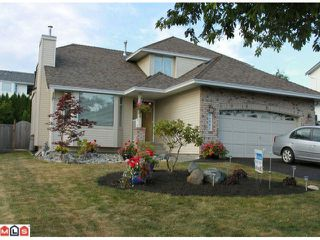 Photo 1: 14961 86A Avenue in Surrey: Bear Creek Green Timbers House for sale : MLS®# F1120908
