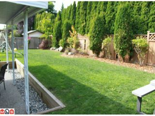 Photo 5: 14961 86A Avenue in Surrey: Bear Creek Green Timbers House for sale : MLS®# F1120908