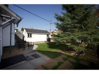 Photo 3: 1051 Ashburn Street in WINNIPEG: West End / Wolseley Residential for sale (West Winnipeg)  : MLS®# 1120237