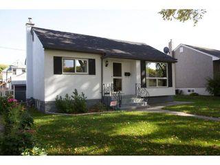 Photo 2: 1051 Ashburn Street in WINNIPEG: West End / Wolseley Residential for sale (West Winnipeg)  : MLS®# 1120237