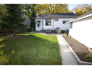 Photo 4: 1051 Ashburn Street in WINNIPEG: West End / Wolseley Residential for sale (West Winnipeg)  : MLS®# 1120237