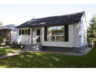 Photo 1: 1051 Ashburn Street in WINNIPEG: West End / Wolseley Residential for sale (West Winnipeg)  : MLS®# 1120237
