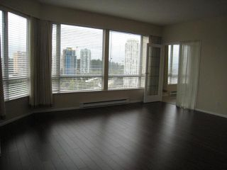 Photo 3: 1404 6220 MCKAY Avenue in Burnaby: Metrotown Condo for sale (Burnaby South)  : MLS®# V914363