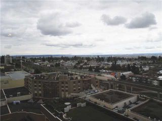 Photo 2: 1404 6220 MCKAY Avenue in Burnaby: Metrotown Condo for sale (Burnaby South)  : MLS®# V914363