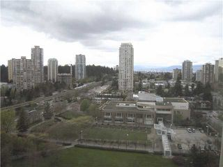 Photo 1: 1404 6220 MCKAY Avenue in Burnaby: Metrotown Condo for sale (Burnaby South)  : MLS®# V914363