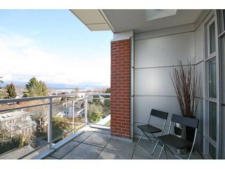 "Photo 10: 405 4375 W 10TH Avenue in Vancouver: Point Grey Condo for sale in ""THE VARSITY"" (Vancouver West)  : MLS®# V916093"