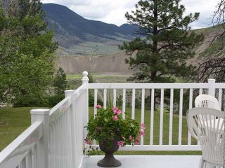 Photo 3: 1190 Foxwood Lane in Kamloops: Barnhartvale Residential Detached for sale : MLS®# 104507