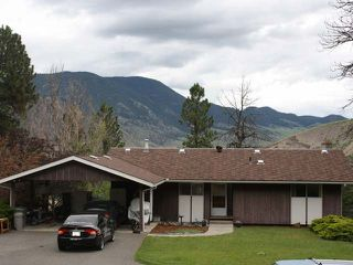 Photo 1: 1190 Foxwood Lane in Kamloops: Barnhartvale Residential Detached for sale : MLS®# 104507