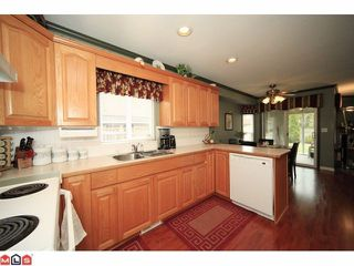 Photo 2: 19096 64 Avenue in Surrey: House for sale (Cloverdale)  : MLS®# F1206460